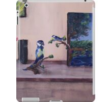 Into Reality iPad Case/Skin