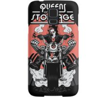 Queens Of The Stone Age Samsung Galaxy Case/Skin