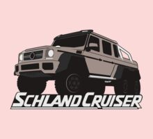 Schlandcruiser One Piece - Long Sleeve