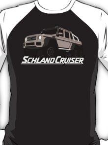 Schlandcruiser T-Shirt