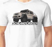 Schlandcruiser Unisex T-Shirt