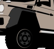 Schlandcruiser Sticker