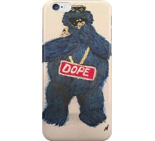 Cookies are Dope iPhone Case/Skin