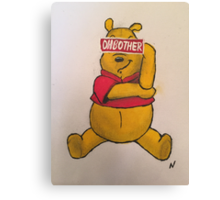 Oh Bother Canvas Print