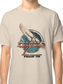 Bee Gees North America Tour 1979 Classic T-Shirt