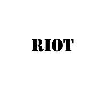 """RIOT"" It's Always Sunny in Philidelphia by okourbono"