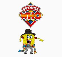 Sponge Who Unisex T-Shirt