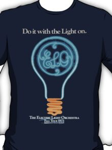 E.L.O. Tour 1973 T-Shirt