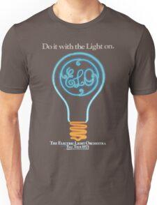 E.L.O. Tour 1973 Unisex T-Shirt