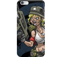 THE SULACO SIREN iPhone Case/Skin