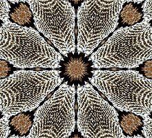 Hornet Nest Kaleidoscope by MaeBelle