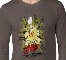 ZAAKT Long Sleeve T-Shirt