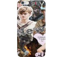 newt iPhone Case/Skin