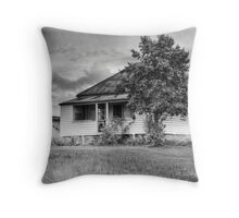 Jandowae House Throw Pillow