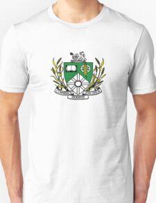 Saskatoon Coat of Arms T-Shirt