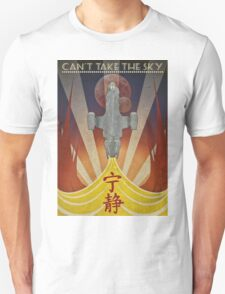 Firefly - Art Deco Atyle T-Shirt