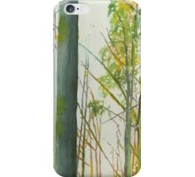 Arborescences iPhone Case/Skin