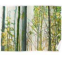 Arborescences Poster