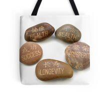 Affirmations Tote Bag