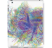 Scribble-a-tron iPad Case/Skin