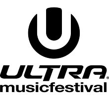 Ultra Music Festival Logo by topherp2