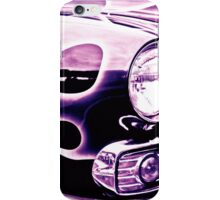 Classic Ford Flames iPhone Case/Skin