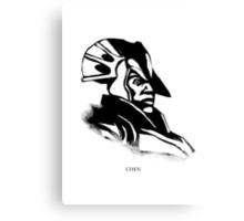 Dota 2 Chen Custom Design Canvas Print