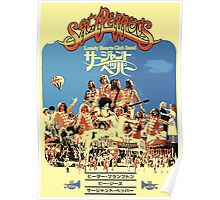 LONELY HEARTS JAPAN Poster