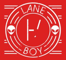 twenty one pilots - lane boy by JYMedia