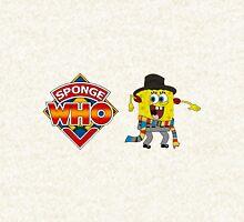 Sponge Who (Ver 2) Zipped Hoodie