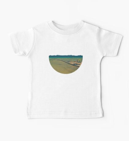 Skyless Composition 2 | Six Baby Tee