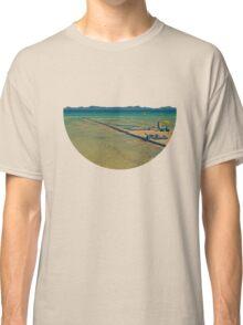 Skyless Composition 2 | Six Classic T-Shirt