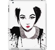 Movies were Movies iPad Case/Skin