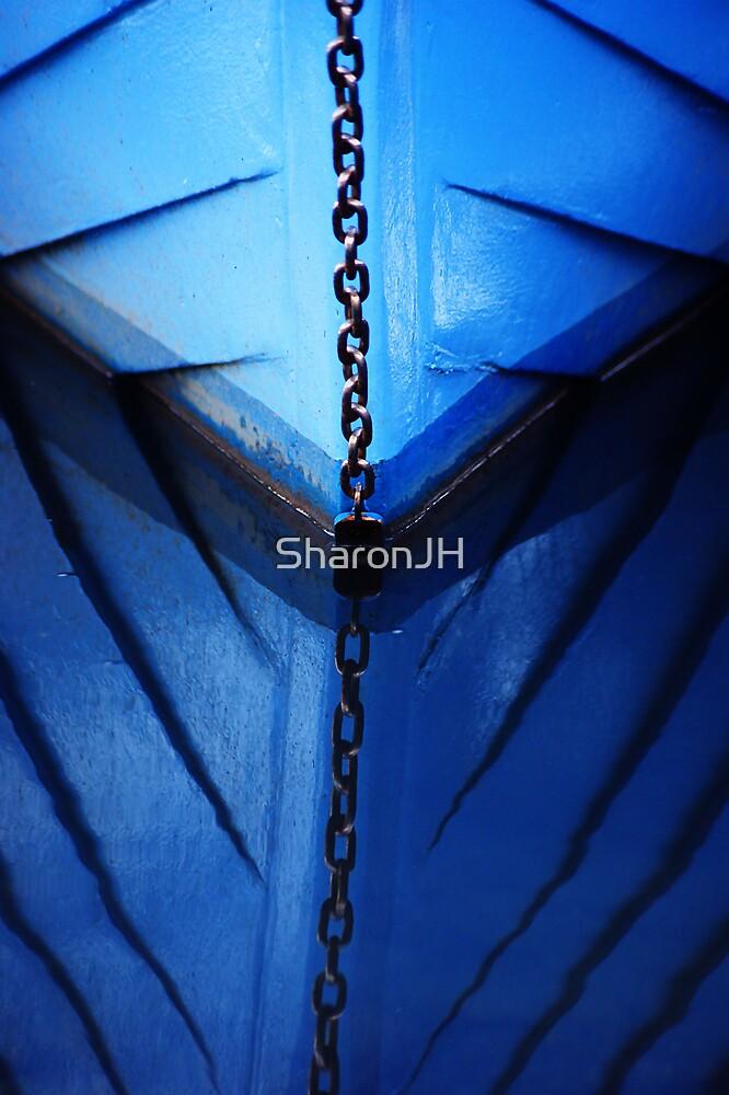 Reflecting by SharonJH