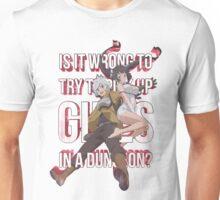 Dungeon Crawler! Unisex T-Shirt