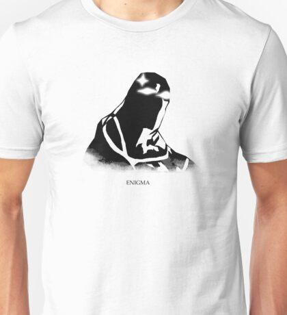 Dota 2 Enigma Custom Design Unisex T-Shirt