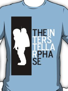 The Interstellar Phase T-Shirt