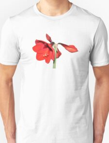 Time to flower Unisex T-Shirt