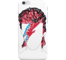 Aladdin Sane  iPhone Case/Skin