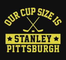 Pittsburgh Cup Size by jephrey88