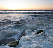 Foam by Brendan Schoon