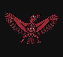 Eagle by Mark Gauti