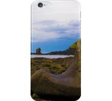 Fionn mac Cumhaill's Boot iPhone Case/Skin