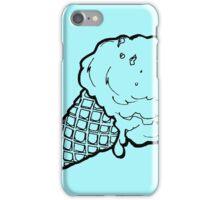 ICE CREAM 2 iPhone Case/Skin