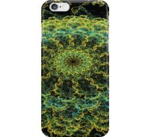 ©DA FS Floral Kaos V1A. iPhone Case/Skin