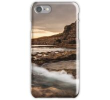 Seacombe Bay iPhone Case/Skin