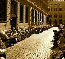 rome 2007 by jonnywalker