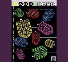 """Sheldon Wears Nanotubes""© Unisex T-Shirt"