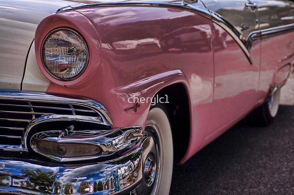Pink Beauty by cherylc1