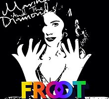 Marina And The Diamonds FROOT by SYTIDelRey